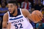 Karl Towns logra doble-doble; Al Horford anota 19 puntos en la NBA