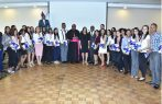Inafocam reconoce excelencia académica a 98 estudiantes