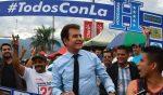 HONDURAS: S. Nasralla desconoce el resultado electoral; reclama recuento