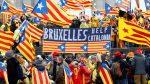 "BRUSELAS: Puigdemont insta a Europa a decir ""así no"" a Rajoy"