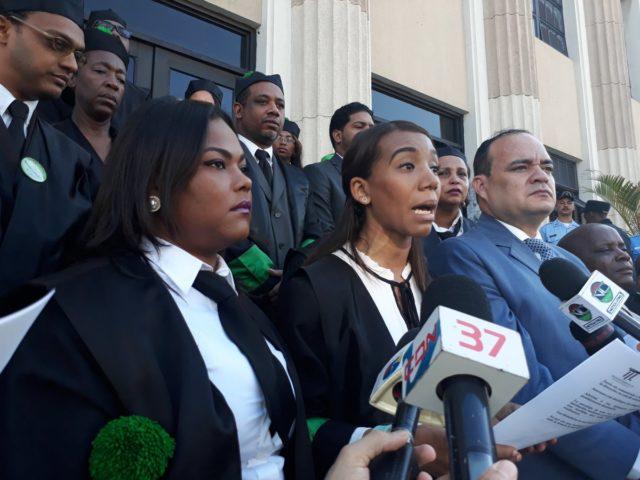 Defensores Públicos paralizan labores en todos los Palacios de Justicia