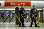 Estallido en metro atiza debate migratorio