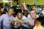 Abinader felicita a dirigencia y bases del PRMpor su espíritu institucional