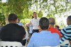 Precandidato PRSC ve 80% moradores de Hato Mayor vive en la pobreza