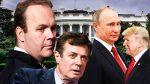 Mitad de estadounidenses cree hubo coordinación entre Trump y Rusia