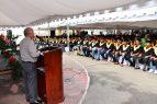 LA VICTORIA: Entregan certificados de cursos técnicos a 715 internos