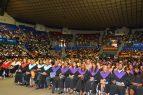 UASD-Santiago gradúa cientos profesionales de grado