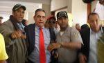 Condenan a exalcalde de SFM a cinco años de prisión por actos corrupción