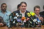 VENEZUELA: La oposición espera 114 indultos al firmar acuerdo diálogo RD
