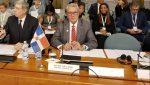 ROMA: Ministro RD explica pasos gobierno para elevar competitividad