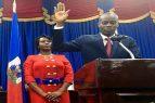 Haití estrenó presidente en un año marcado por retiro de Misión de ONU