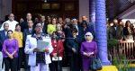 En 44 aniversario del PLD Cristina Lizardo llama a mantener la unidad