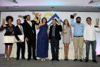 Adompretur celebra la gran noche de gala de la prensa y el turismo