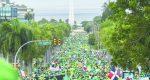 Marcha Verde perfila una estrategia política para elecciones del 2020