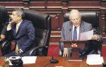 PERU: Congreso rechaza pedido destitución del Presidente