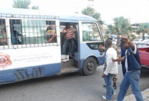 Influyente periódico haitiano critica deportaciones realiza R.Dominicana