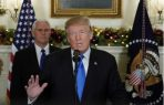 Trump reconoce a Jerusalén como la capital de Israel en histórica decisión