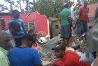 Conductor de patana pierde control, impacta casa y mata tres personas