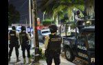 MEXICO: Seis personas mueren en un ataque armado en Veracruz