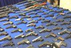 Aumenta confiscación de armas fuego en Paterson