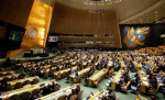 Asamblea de la ONU exige a EEUU dar marcha atrás sobre Jerusalén