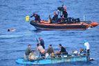 Siete cubanos son detenidos tras llegar a las costas de La Florida