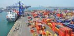 Unos 15 mil contenedores retrasados por huelga de transportistas de carga