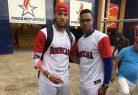 Dominicana supera a Cuba en Premundial de Beisbol U23