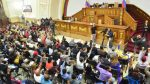 CARACAS: Decretos ponen en alerta oposición que participa en diálogo