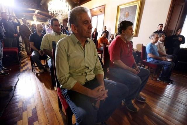Chavismo ha liberado a 36 opositores al régimen de Nicolás Maduro — Venezuela