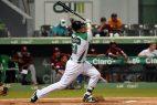 Estrellas derrotan Gigantes y asumen liderato beisbol