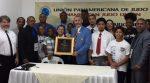 UPJ es reconocida por las Federaciones Nacionales en su 65 aniversario