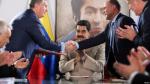 VENEZUELA: Asignan licencias para desarrollar campos de gas rusa