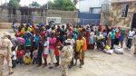 PUERTO PLATA: Detienen a 555 haitianos indocumentados