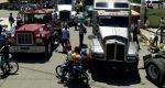 Ordenan militares y PN proteger a empresarios y desbloquear puertos