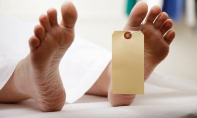 Mueren 5 personas tomaron clerén en Elías Piña