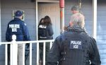NUEVA JERSEY: Detienen un centenar de inmigrantes irregulares
