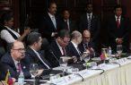 Ante incertidumbre diálogo, oposición venezolana apela a la transparencia