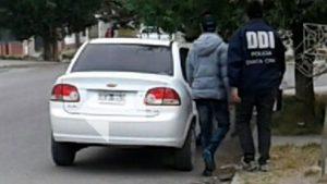 ARGENTINA: Arrestan dominicano por asesinato