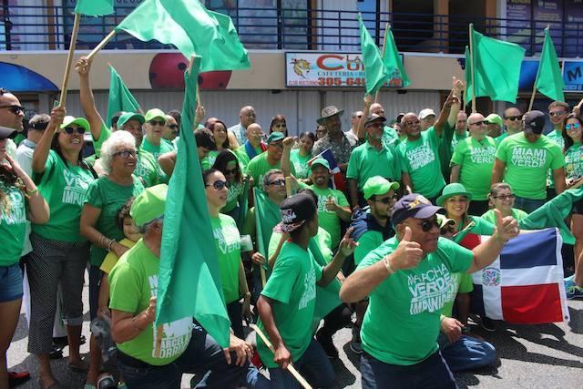 Opiniones encontradas frente a Marcha Verde; consideran ha perdido credibilidad