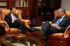 RD y Brasil coinciden en fortalecer lucha contra criminalidad
