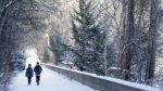 Nieve y hielo azotan EE.UU. desde costa del Golfo hasta N. Inglaterra