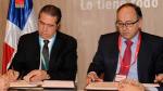 MADRID: Iberia y RD renuevan acuerdo de promoción