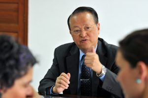 RD y Taiwán acuerdan implementar estudio monitor emprendimiento