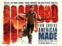 "Críticade cine: ""American Made"""