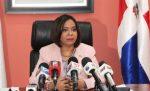 Medina confirma Anina del Castillo como directora de Pro Consumidor