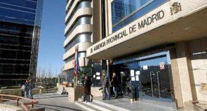 MADRID: Un tribunal enjuicia a siete dominicanos por agresión a policías