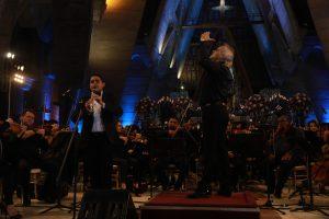 El Popular celebra la vigésima edición del Concierto Altagraciano