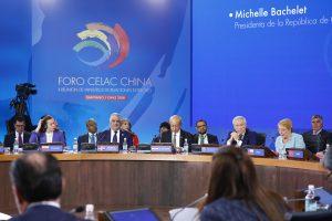 CHILE: Canciller de la RD favorece fortalecimiento relaciones AL-China
