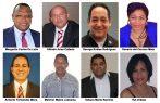 Someten candidatos al Comité Internacional PRM